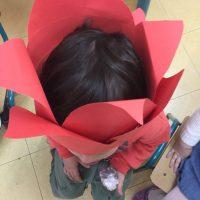 ילדי מעון גן ילדים מירושלים המחיזו את שירי הספר