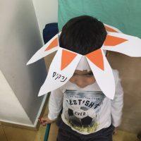 ילדי מעון גן ילדים בירושלים ממחיזים את שירי הספר